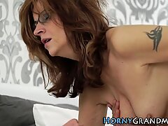 Spex grandmother pounded