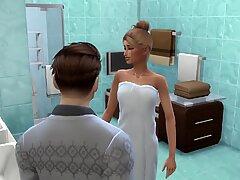 The Sims 4: Cuckold'_s Dream