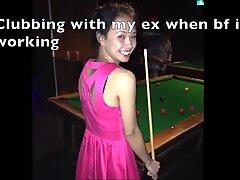 revenge on cheating girlfriend