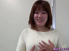 Japanese pussies close up