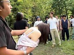 Blow Mitsu Amai Public Toilet Blow Mitsu Amai Public Toilet